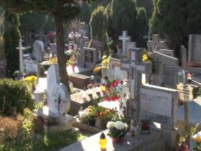 Dzień Wszystkich Świętych 2010