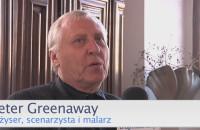 Peter Greenaway