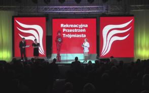 Gala Skrzydła Trójmiasta 2010