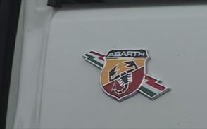 Grande Punto Abarth. Włoski skorpion