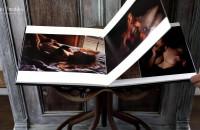 Fotoksiążka z kobiecej sesji buduarowej