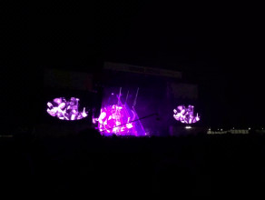 Radiohead na Openerze