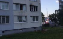Więcej o pożarze mieszkania w Oliwie