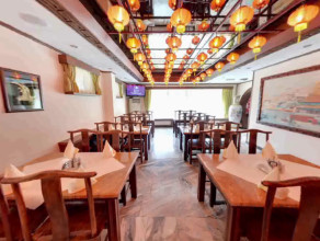 Hotel Pekin i Restauracja Chińska Pekin