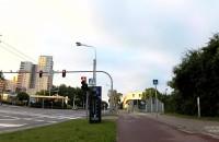 Zalało rowerzystów?