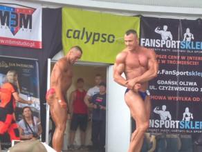 X Zawody w kulturystyce i fitness w Sopocie