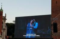 """Mimi i Rodolfo w """"Cyganerii"""" na Targu Węglowym"""