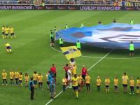 Początek ekstraklasy sezonu 2017/18 w Gdyni