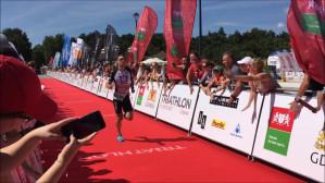 Triathlon Gdańsk 2017