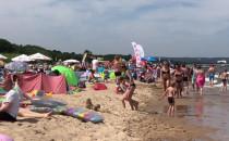 Plażing i parawaning na trasie Sopot -...
