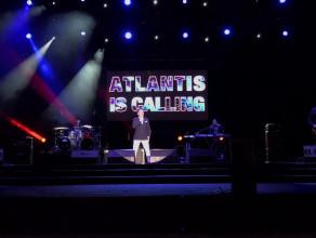 """Thomas Anders """"Atlantis Is Calling"""" w Operze Leśnej"""