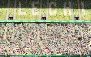 Piłkarska inauguracja sezonu 2017/18 w Gdańsku