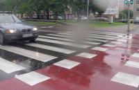 BMW czerwone światło nie dotyczy?