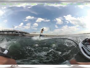 Flyboard Sopot