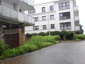 Gdynia Orłowo ulica Świerkowa - woda na osiedlu