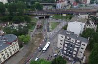 Nowa organizacja ruchu w centrum Gdyni