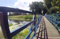 Szlak Motławski rowerowy i pieszy