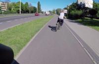 Kogo spotkasz na ścieżce rowerowej?