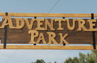 10. Urodziny Kolibki Adventure Park