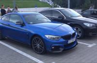 Zlot BMW w Gdyni
