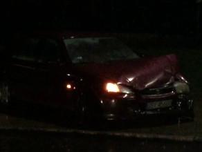 Wypadek na Grunwaldzkiej w Oliwie