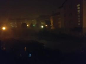 Burza na Oruni