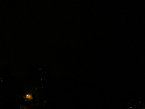 Burza, błyskawice i grzmoty w Sopocie