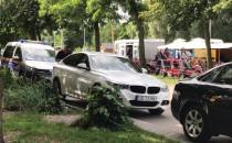 Akcja Straży Miejskiej w Brzeźnie