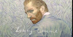 """Twój Vincent"" - zwiastun filmu"