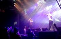 Hip-hopowe AJ Tracey - Soundrive Fest 2017