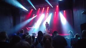 SX na Soundrive Festival