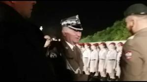 Mariusz Błaszczak na obchodach 78. rocznicy wybuchu II WŚ