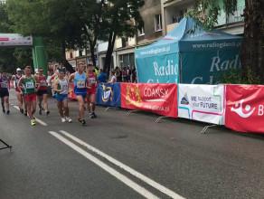 52. Międzynarodowy Puchar Poczty Polskiej w chodzie sportowym