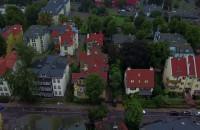 Gdańsk-Aniołki z drona