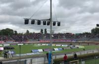 Żużel Wyścig 13 Zdunek Wybrzeże - Lokomotiv Daugavpils
