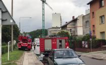 Straż Pożarna na Rozewskiej