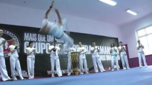 Capoeira Camangula Gdańsk - sztuki walki