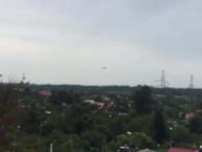 Na Oksywiu pokazy lotnicze