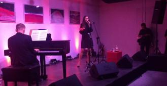 Koncert Doroty Miśkiewicz
