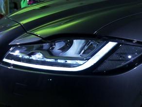 Premiera Jaguara XF Sportbrake