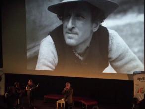 90 lecie Franciszka Pieczki połączone z premierą filmu z jego udziałem
