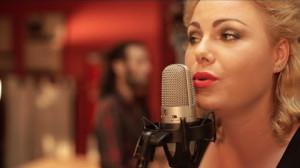 """Viktorija Pilatovic - """"Rising Sun"""""""