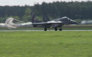Myśliwce MiG-29