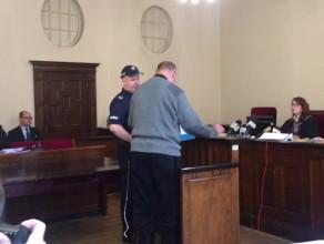 Incydent na procesie Adamowicza