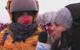 Parada Mikołajów na Motocyklach 2010