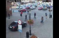 Kierowcy ignorują zakaz ruchu przy Katowni
