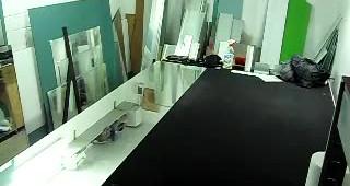 Cięcie szkła-lustro