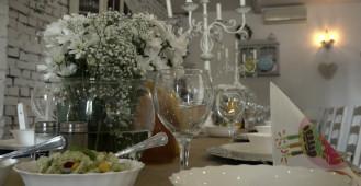 Restauracja Lawenda