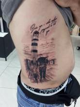 Tatuaż Mistrzowie Tattoo Rumia