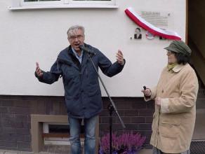 Arkadiusz Brzęczek wspomina gdyńskich harcerzy